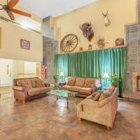 Ramada by Wyndham Williams/Grand Canyon Area, Hotel in Williams