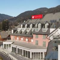 Ramada Hotel & Suites Kranjska Gora, hotel in Kranjska Gora