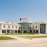 Ramada by Wyndham Sakarya Hotel