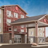 Ramada by Wyndham Grassland, hotel em Grassland