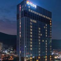 Ramada Encore by Wyndham Busan Haeundae, hotel in Busan
