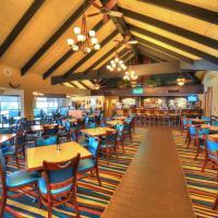 Best Western Aku Tiki Inn, hotel in Daytona Beach