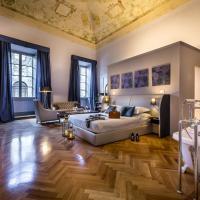 Palazzo Ridolfi - Residenza d'Epoca, hotel a Firenze, San Frediano