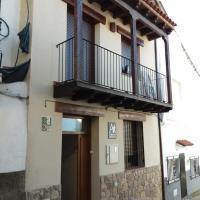 La Casa de Mi Abuela, hotel en Aldeanueva del Camino