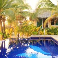 Bungalows Tree Tops - Adults Only, hotel near Ixtapa-Zihuatanejo International Airport - ZIH, Zihuatanejo