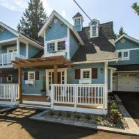 Kelowna Bed & Breakfast - CHATHAM HOUSE