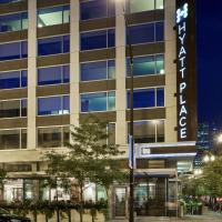 Hyatt Place Chicago River North