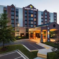 Hyatt Place Raleigh Durham Airport, hotel near Raleigh-Durham International Airport - RDU, Morrisville