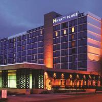 Hyatt Place San Jose, Downtown, hotel in San Jose