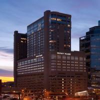 Hyatt Place Minneapolis/Downtown, hotel in Minneapolis