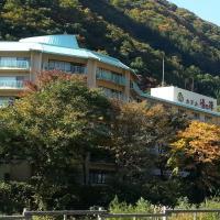 Hotel Yunojin, hotel in Minakami