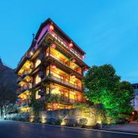 Yangshuo Mountain Nest Boutique Hotel, hotel in Yangshuo