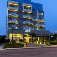 Agrinio Imperial Hotel, ξενοδοχείο στο Αγρίνιο