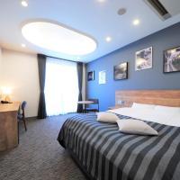 ホテル クージュ福井<HOTEL cooju fukui>、坂井市のホテル