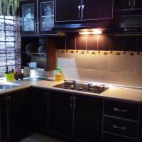 Idaman Sinar Homestay, hotel di Nibung Tebal
