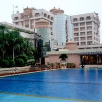 Hotel Swosti Premium Bhubaneswar, hotel in Bhubaneshwar