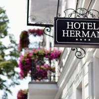 Hotel Herman, hotel in Płock