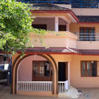 Padmini House