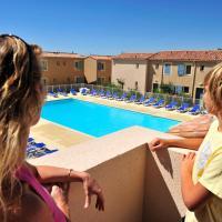 Résidence Goélia Le Mas des Arènes, hotel in Mouriès