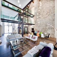 6BD Famous Luxury Design Awarded Villa