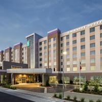 Embassy Suites By Hilton College Station