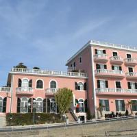 Hotel Piccolo Lido, hotell i Bordighera