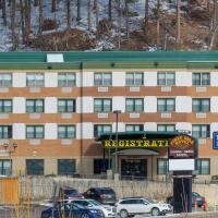 Travelodge by Wyndham Deadwood, hotel in Deadwood