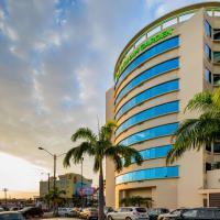 Wyndham Garden Guayaquil, hotel in Guayaquil