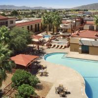 Wyndham El Paso Airport and Water Park, hotel near El Paso International Airport - ELP, El Paso