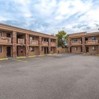 Travelodge by Wyndham South Hackensack, hotel near Teterboro - TEB, South Hackensack