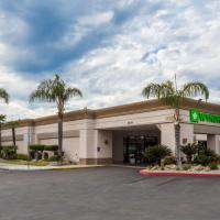 Wyndham Garden Fresno Yosemite Airport, hotel near Fresno Yosemite International Airport - FAT, Fresno