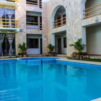 Axkan Arte Hotel Tuxtla
