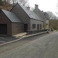 Auberge De L'Abbaye