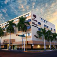 Santa Anita Hotel