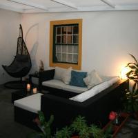 Quinta da Ana, hotel em Faja Grande