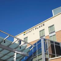 Hyatt Place Bethlehem-Downtown