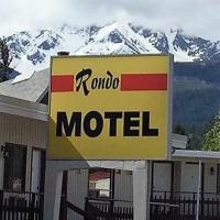 Rondo Motel, hotel in Golden