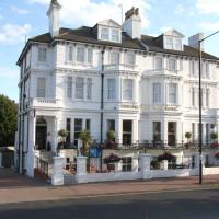 Devonshire Park Hotel - Open for those Permitted to Stay