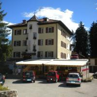 Hotel Roen Ruffrè-Mendola, hotel in Mendola