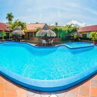 Hotel La Quinta, hotel in La Ceiba