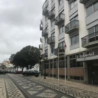 Hotel Imperial, hotel in Aveiro