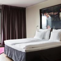Comfort Hotel Square, hotell i Stavanger