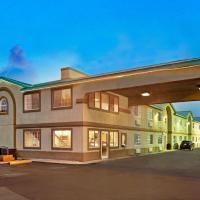 Days Inn by Wyndham San Antonio Airport, hotel near San Antonio International Airport - SAT, San Antonio