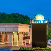 Days Inn by Wyndham Towson, hotel in Towson
