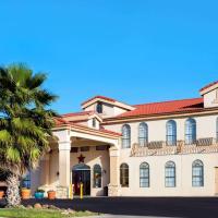 Days Inn by Wyndham San Antonio Northwest/Seaworld