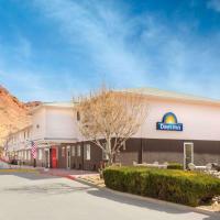 Days Inn by Wyndham Moab, Hotel in Moab