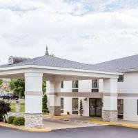 Days Inn by Wyndham Battlefield Rd/Hwy 65, hotel in Springfield