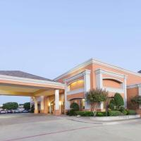 Days Inn by Wyndham Irving Grapevine DFW Airport North, hotel in Irving