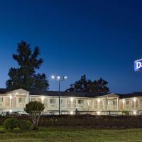 Days Inn by Wyndham Kerrville, hotel in Kerrville