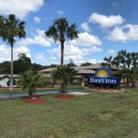 Days Inn by Wyndham Orange City/Deland, hotel in Orange City